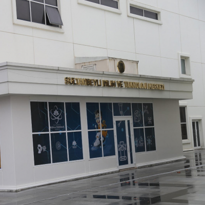 Sultanbeyli Bilim ve Teknoloji Merkezi